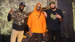 Desus & Mero Season 2 : Thursday, October 26, 2017