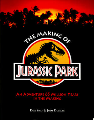 The Making of 'Jurassic Park' (1995)