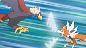 Pokémon Season 22 : A Full Battle Bounty!