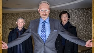 Sherlock Season 3 : His Last Vow