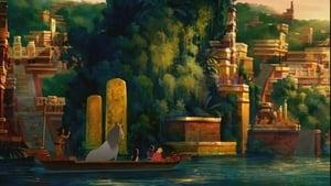 Captura de El Camino hacia El Dorado