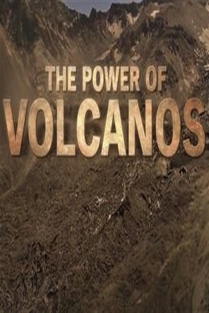The Power of Volcanoes