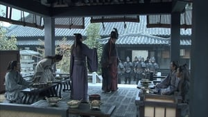 Cao Pi forces Cao Zhi to compose the Seven Steps Poem