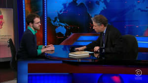 The Daily Show with Trevor Noah Season 16 :Episode 34  Brian Christian