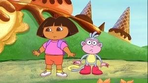 Dora the Explorer Season 1 :Episode 5  We All Scream for Ice Cream