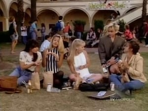 Beverly Hills, 90210 season 2 Episode 8