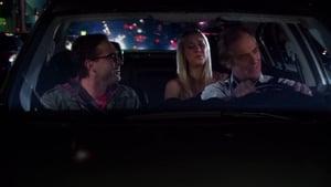 The Big Bang Theory Season 4 Episode 9