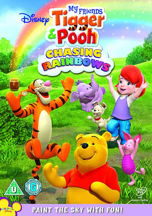 My Friends Tigger & Pooh: Chasing Rainbows