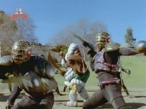 Power Rangers season 7 Episode 10
