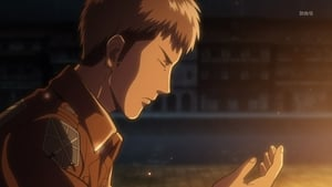 Attack on Titan Season 1 :Episode 16  What Needs to be Done Now: Eve of the Counterattack, Part 3