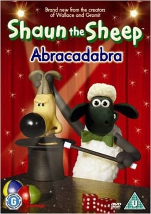 Shaun the Sheep - Abracadabra (2008)