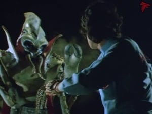 Kamen Rider Season 1 :Episode 68  Doctor Shinigami, the True Meaning of Terror?