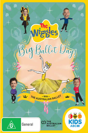 The Wiggles - Big Ballet Day!