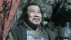 Pang Tong's demise at Fallen Phoenix Slope