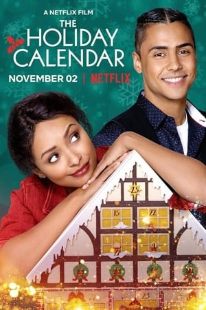 Calendarul de Crăciun
