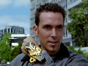 Power Rangers season 12 Episode 5