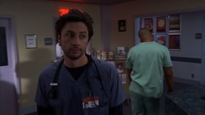 Episodio TV Online Scrubs HD Temporada 8 E10 Mi comedia