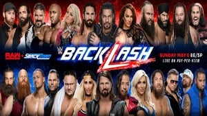 Watch WWE Backlash (2018)