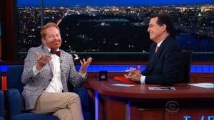 The Late Show with Stephen Colbert Season 1 :Episode 123  Hillary Clinton, Jesse Tyler Ferguson, Katharine McPhee, Sturgill Simpson, Wayne Shorter