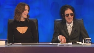 8 Out of 10 Cats Does Countdown Season 16 :Episode 2  Episode 2