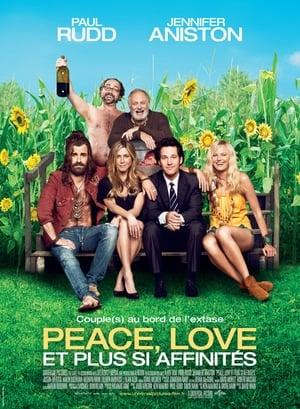 Télécharger Peace, love et plus si affinités ou regarder en streaming Torrent magnet