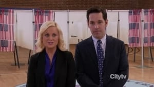 Parks and Recreation saison 4 episode 22
