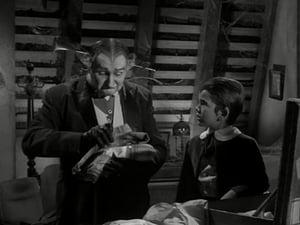 La familia Monster El abuelo se vá de casa. ver episodio online