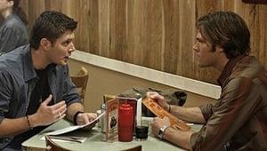 Supernatural Saison 4 Episode 18