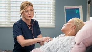Grey's Anatomy Season 15 :Episode 1  With a Wonder and a Wild Desire