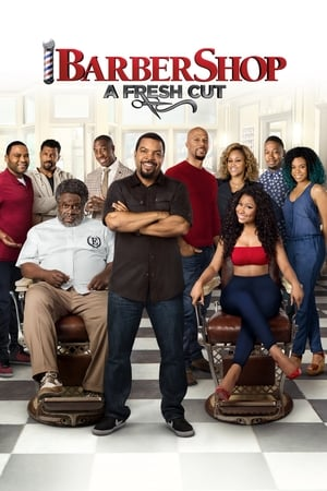 Télécharger Barbershop : A Fresh Cut ou regarder en streaming Torrent magnet