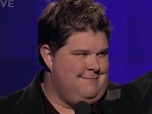 America's Got Talent Season 3 : Live Show 3, Top 40 & Live Show 2 Results