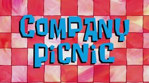 SpongeBob SquarePants Season 9 : Company Picnic