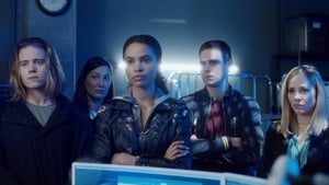 serie Travelers: 3×4 en streaming