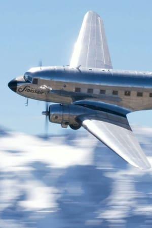 La saga du Douglas DC-3