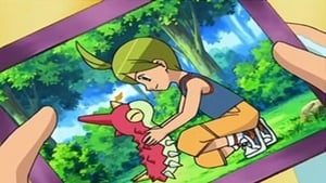 Pokémon Season 11 : A Trainer and Child Reunion!