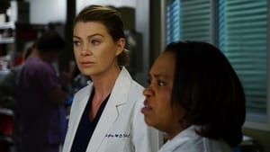 Grey's Anatomy Season 12 : There's a Fine, Fine Line