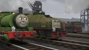Thomas & Friends Season 18 :Episode 13  Missing Gator