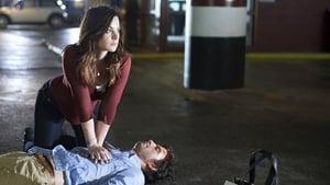 Saving Hope, au-delà de la médecine saison 2 episode 14