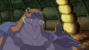 Rise of the Snake Men (1)