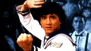 Jackie Chan: A nagy balhé 2.