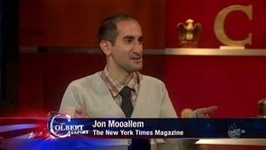 Jon Mooallem