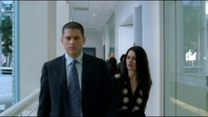 Episodio TV Online Prison Break HD Temporada 1 E16 Hermandad