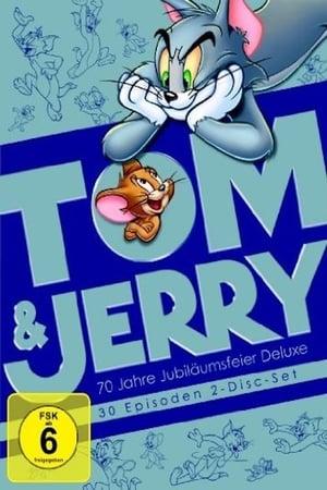 Tom & Jerry - 70 Jahre Jubiläumsfeier Deluxe