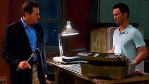 Burn Notice saison 2 episode 8