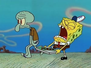 SpongeBob SquarePants Season 1 : Pizza Delivery