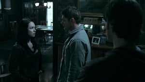 Supernatural Season 4 :Episode 15  Death Takes a Holiday