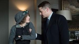 Gotham Temporada 1 Capítulo 14