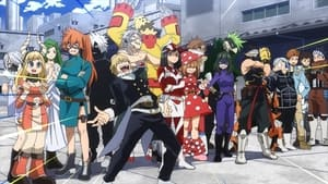 My Hero Academia Season 5 : Clash! Class A vs. Class B!