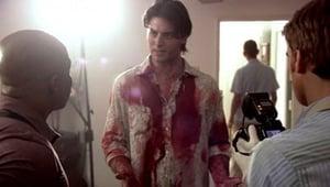 Dexter saison 1 episode 8