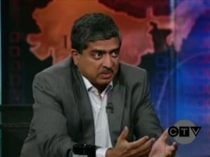 The Daily Show with Trevor Noah Season 14 : Nandan Nilekani